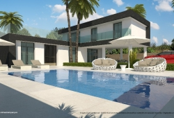 The best option to relax and enjoy, our new build houses for sale in Quesada - Costa Blanca South