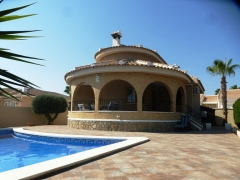 Detached Villa - Re-Sale - Benijofar - Monte Azul