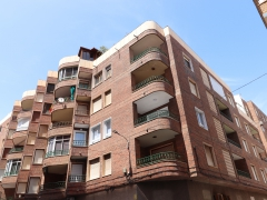 Apartment - Re-Sale - Torrevieja - Playa Acequion