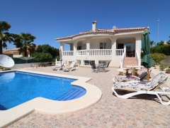Detached Villa - Re-Sale - Benimar - Benimar II