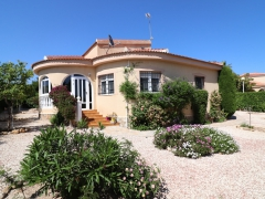 Detached Villa - Re-Sale - Ciudad Quesada - Lo Pepin