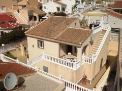 Detached Villa - Re-Sale - Ciudad Quesada - La Marquesa