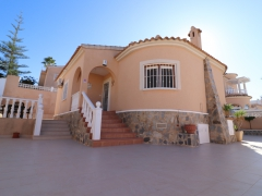 Detached Villa - Re-Sale - Ciudad Quesada - Atalayas