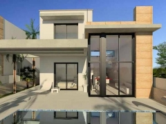 Detached Villa - New - Orihuela Costa - Lomas de Cabo Roig