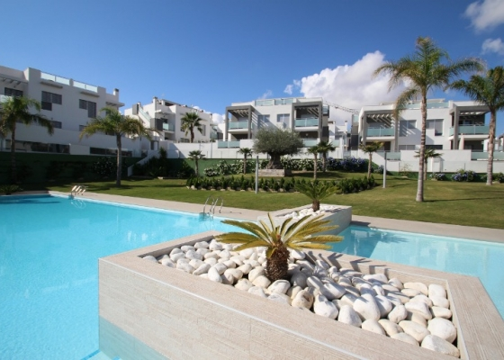 Apartment - New - Orihuela Costa - Los Balcones