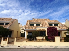 Semi Detached Villa - New - Orihuela Costa - Campoamor