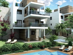 Detached Villa - New - Ciudad Quesada - La Marquesa