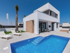 Detached Villa - New - Orihuela Costa - Villamartin