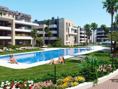 Apartment - New - Orihuela Costa - Playa Flamenca