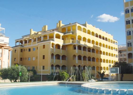 Apartment - New - La Mata - La Mata - Town