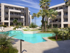 Apartment - New - Orihuela Costa - Los Altos