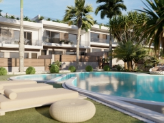 Townhouse - New - Orihuela Costa - Los Balcones