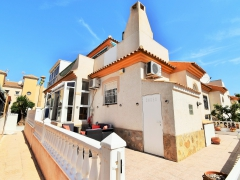 Quad Villa - Re-Sale - Orihuela Costa - Playa Flamenca