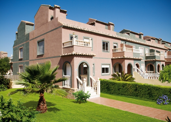 Townhouse - New - Balsicas - Sierra Golf