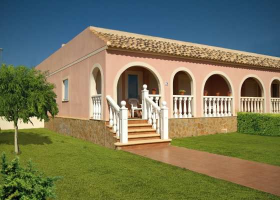 Bungalow - New - Balsicas - Sierra Golf
