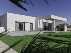 Detached Villa - New - Las Colinas Golf Resort - Las Colinas Golf Resort