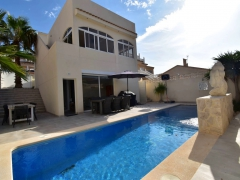 Detached Villa - Re-Sale - Orihuela Costa - Los Altos