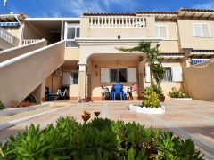 Apartment - Re-Sale - Orihuela Costa - Playa Flamenca