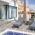 New - Detached Villa - Orihuela Costa - Villamartin