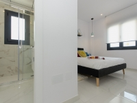 New - Apartment - Polop - Polop - Town