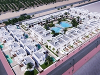 New - Apartment - Orihuela Costa - Los Balcones