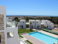 New - Semi Detached Villa - Orihuela Costa - Villamartin
