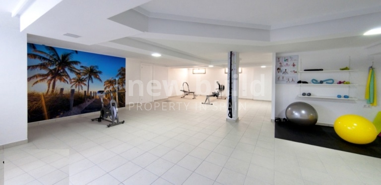 New - Apartment - Ciudad Quesada - Doña Pepa