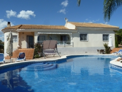 Detached Villa - Re-Sale - San Fulgencio - San Fulgencio - Town