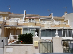 Townhouse - Re-Sale - Benijofar - Monte Azul