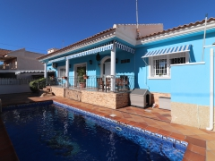 Detached Villa - Re-Sale - Los Montesinos - Los Montesinos - Village