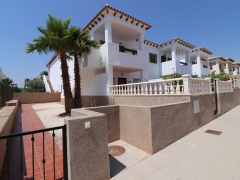 Apartment - Re-Sale - Orihuela Costa - Punta Prima