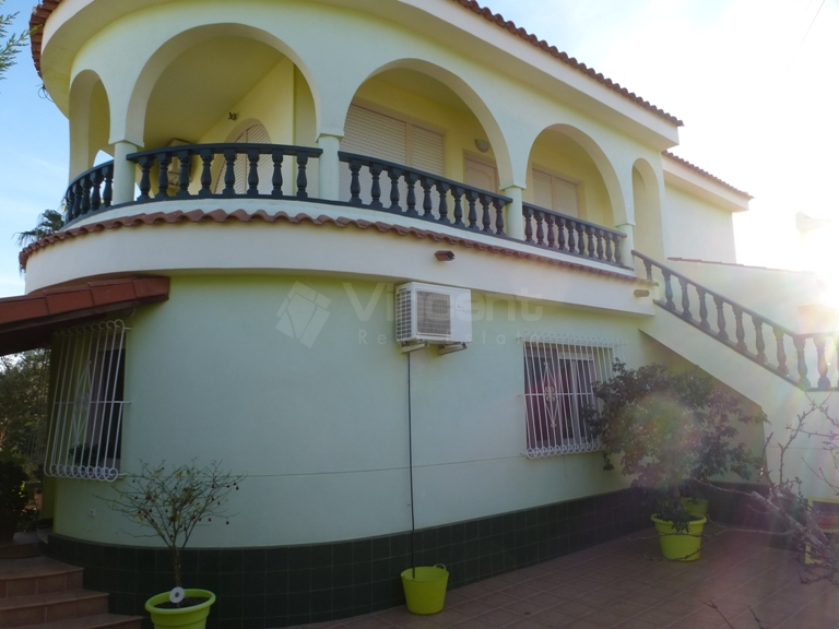 Re-Sale - Detached Villa - Ciudad Quesada - Ciudad Quesada - Town