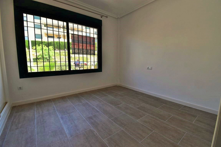 Re-Sale - Apartment - Orihuela Costa - Lomas de Campoamor