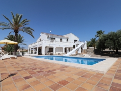 Detached Villa - Re-Sale - Algorfa - Montemar