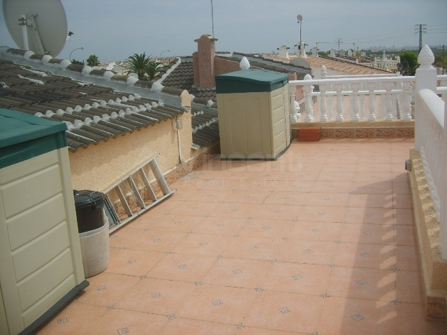 Re-Sale - Detached Villa - Torrevieja - San Luis