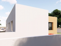 New - Detached Villa - San Fulgencio - San Fulgencio - Town