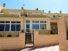 Townhouse - Re-Sale - Orihuela Costa - Punta Prima