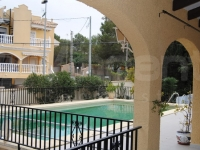 Re-Sale - Detached Villa - Algorfa - Montemar