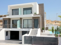 New - Semi Detached Villa - Benijofar - Benijofar - Village