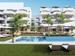 Apartment - New - Orihuela Costa - Lomas de Campoamor
