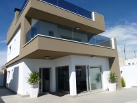 New - Detached Villa - Torre de La Horadada - Torre de La Horadada - Town