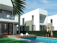 Detached Villa - New - La Marina - El Pinet
