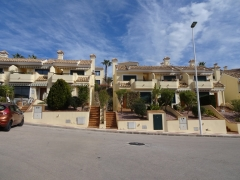 Townhouse - New - Orihuela Costa - Campoamor