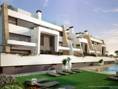 Apartment - New - Orihuela Costa - Villamartin