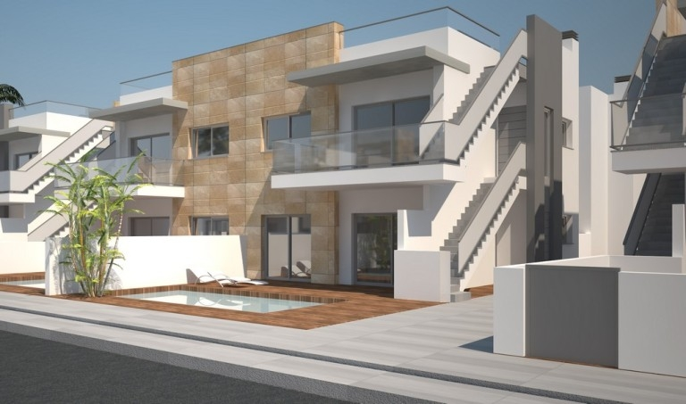 New - Apartment - Torrevieja - Torrevieja - Centre