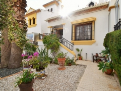 Townhouse - Re-Sale - Orihuela Costa - Villamartin