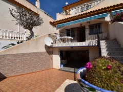 Townhouse - Re-Sale - Orihuela Costa - Playa Flamenca