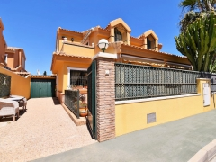 Semi Detached Villa - Re-Sale - Orihuela Costa - Dehesa de Campoamor