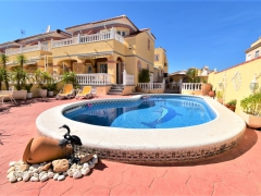 Townhouse - Re-Sale - Orihuela Costa - Cabo Roig