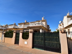 Semi Detached Villa - Re-Sale - Orihuela Costa - Playa Flamenca